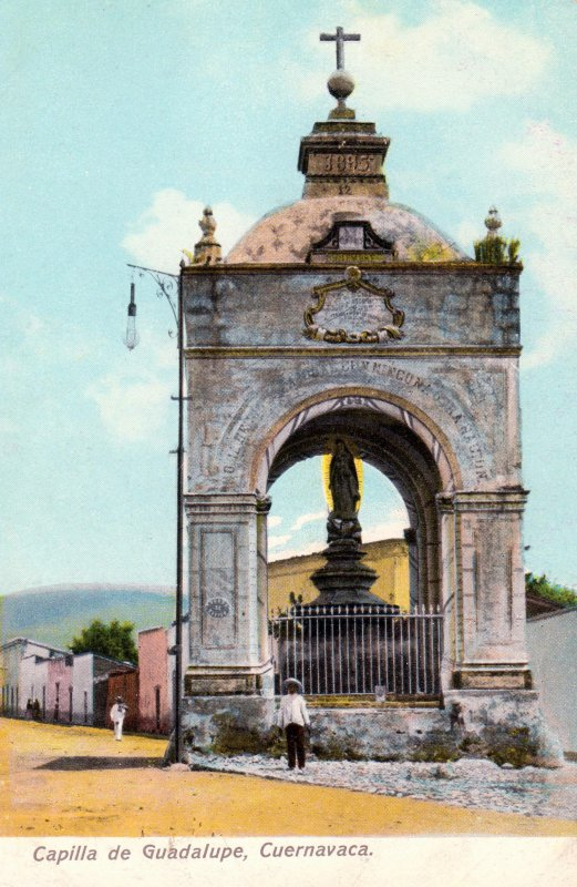 Capilla de Guadalupe
