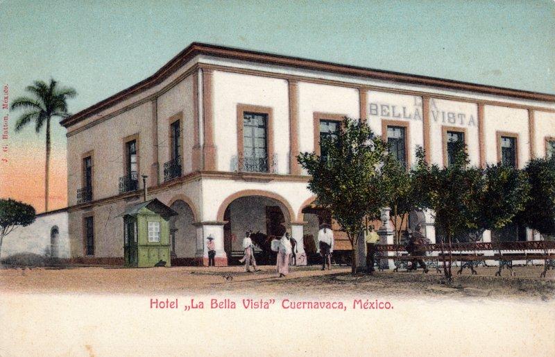 Hotel La Bella Vista