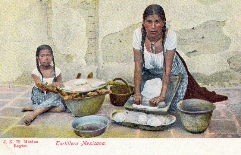 Tortillera