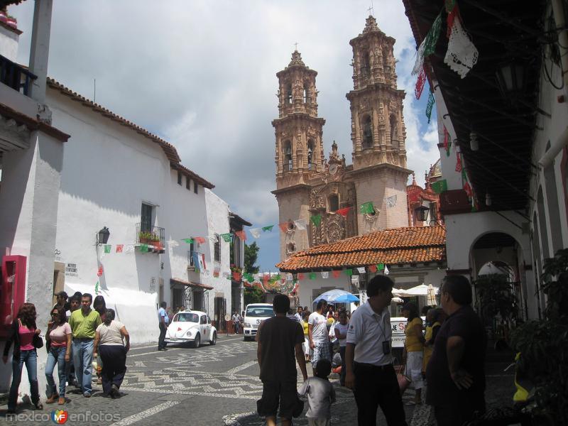 Centro de Taxco