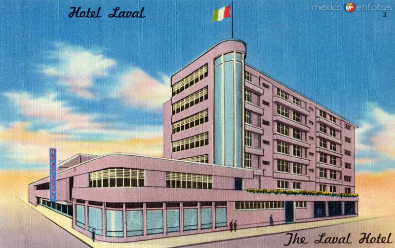 Hotel Laval