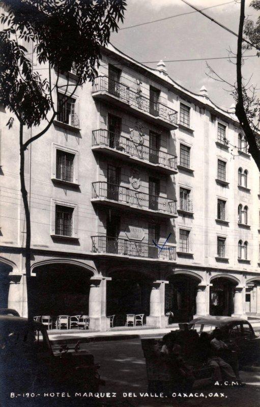 Hotel Marqués del Valle