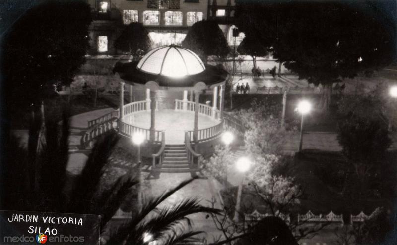 Plaza de Silao