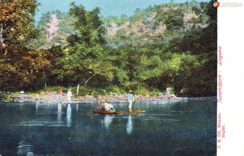 Laguna de Tuzamapan