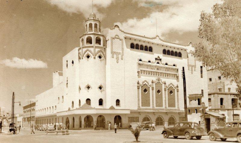 Teatro Alameda