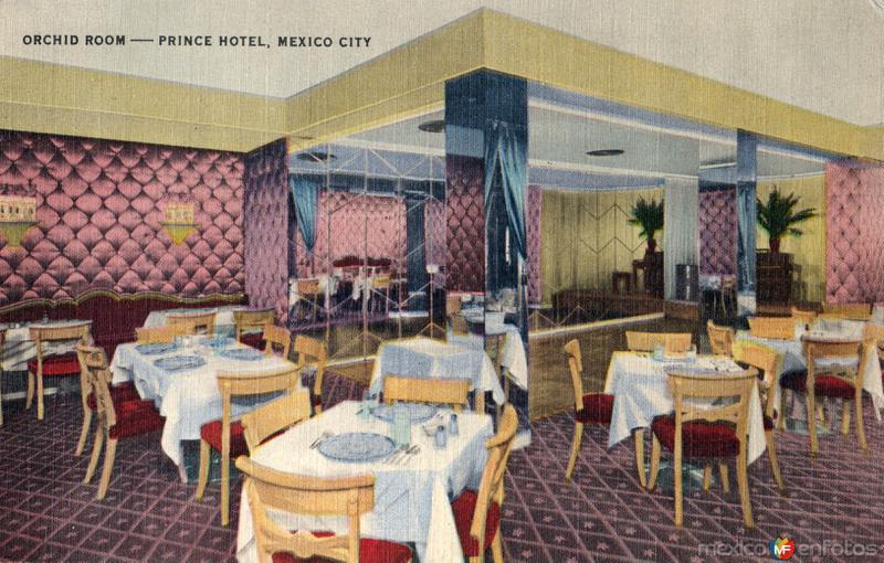 Hotel Prince
