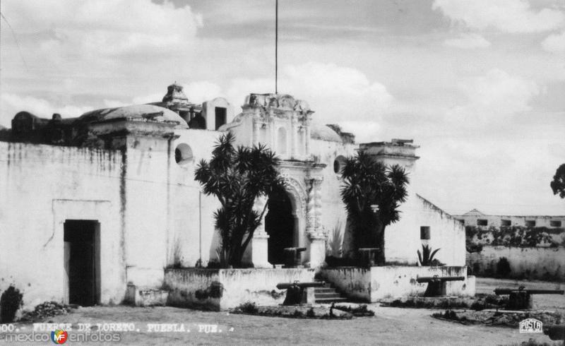Fuerte de Loreto