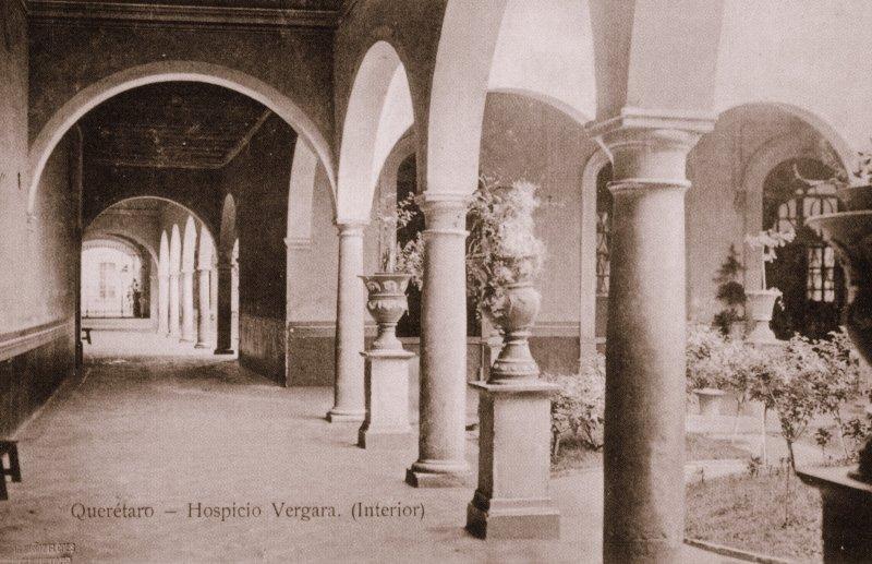 Hospicio Vergara