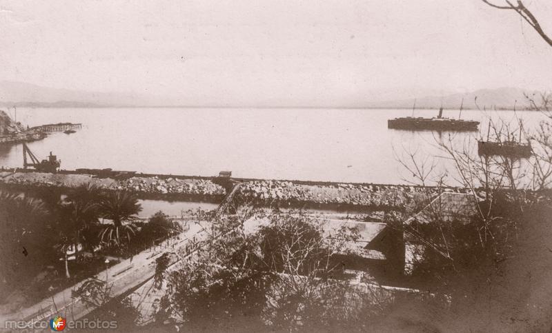 Bahía de Manzanillo