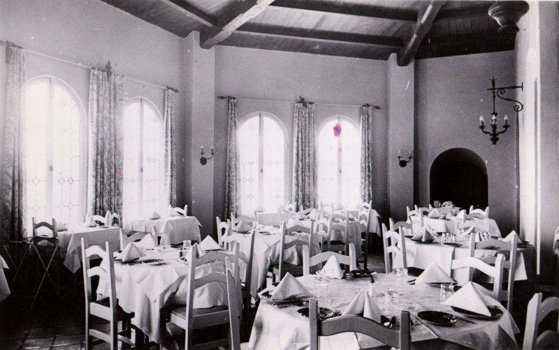 Hotel Riviera Pacífico