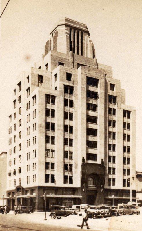 Edificio La Nacional