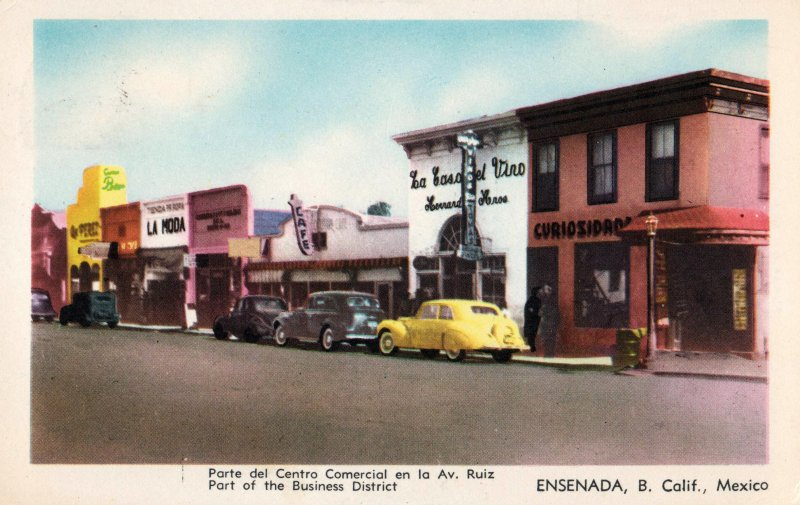 Avenida Ruiz