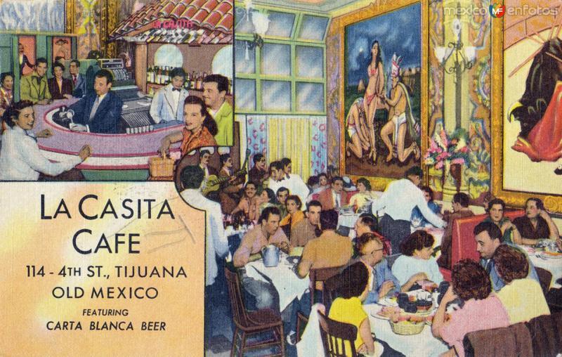 Café La Casita