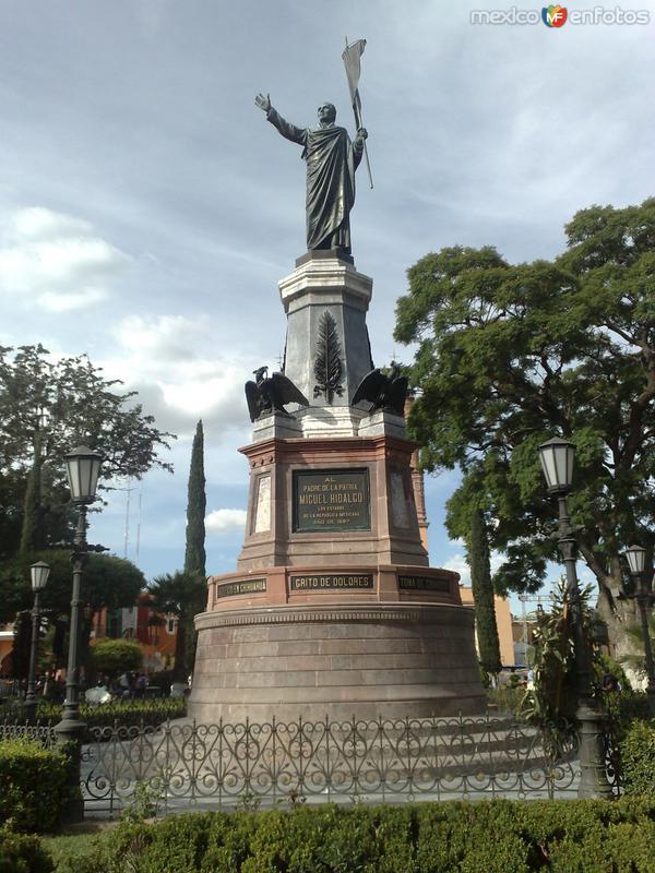 Dolores Hidalgo, Cuna de la Independencia Nacional.