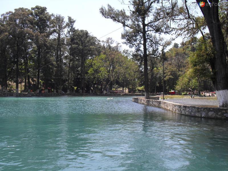 Laguna de Nogales