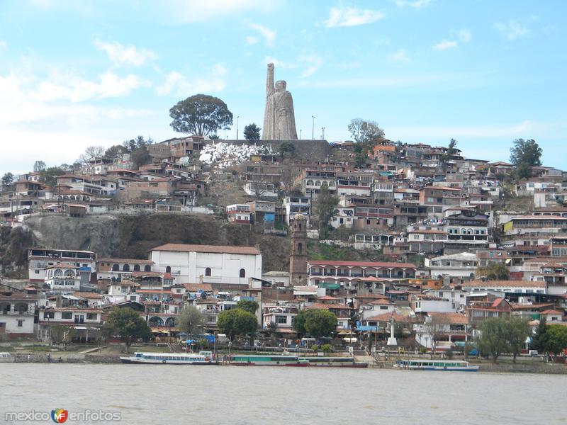 Isla de Janítzio
