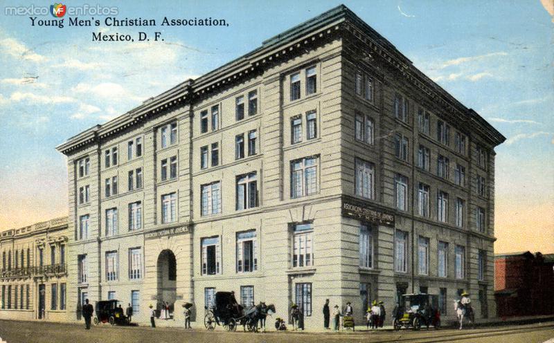Asociación Cristiana de Jóvenes (YMCA)