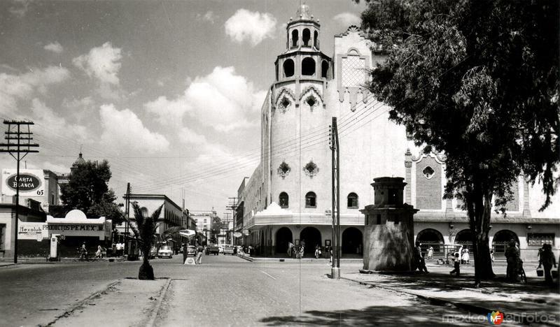 Calle Pedro A. de los Santos