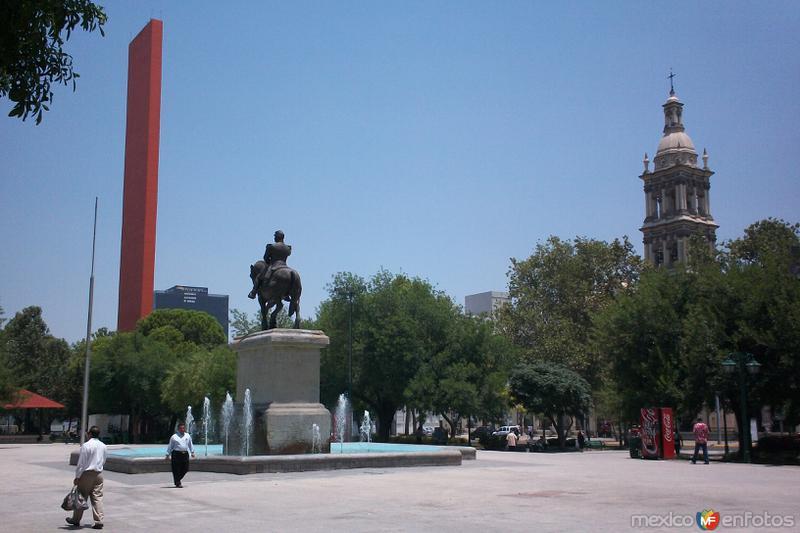 Macro Plaza