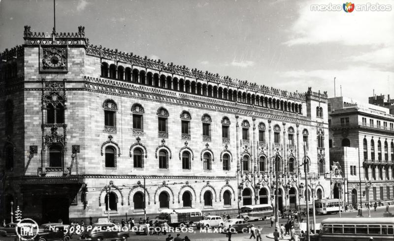 Palacio Postal