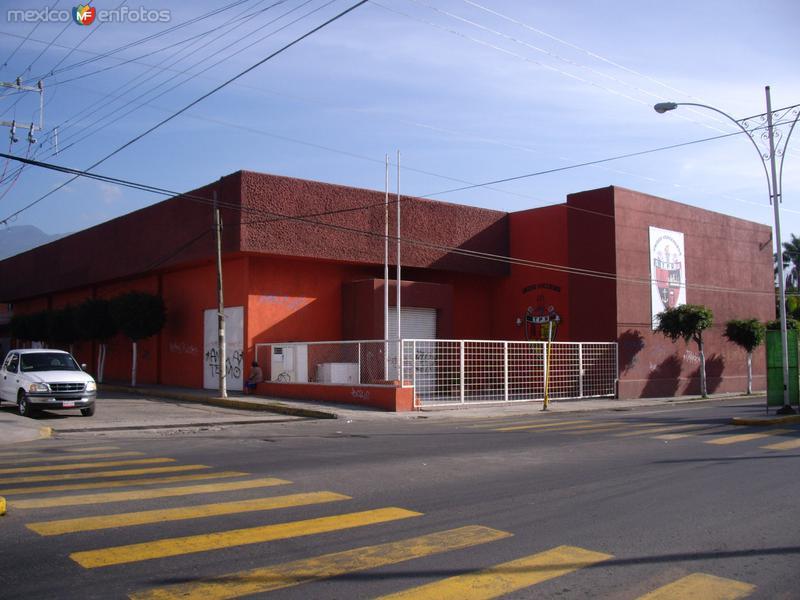 Ciudad Mendoza Ver