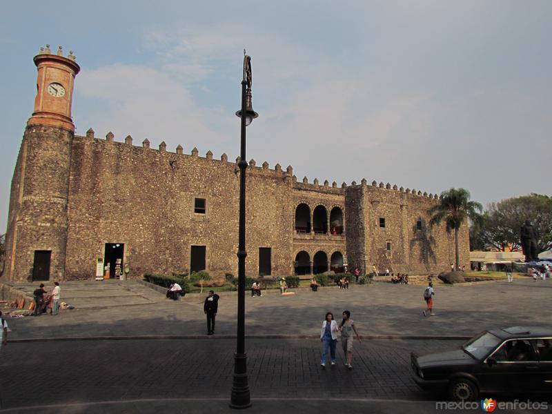 Palacio de Cortez