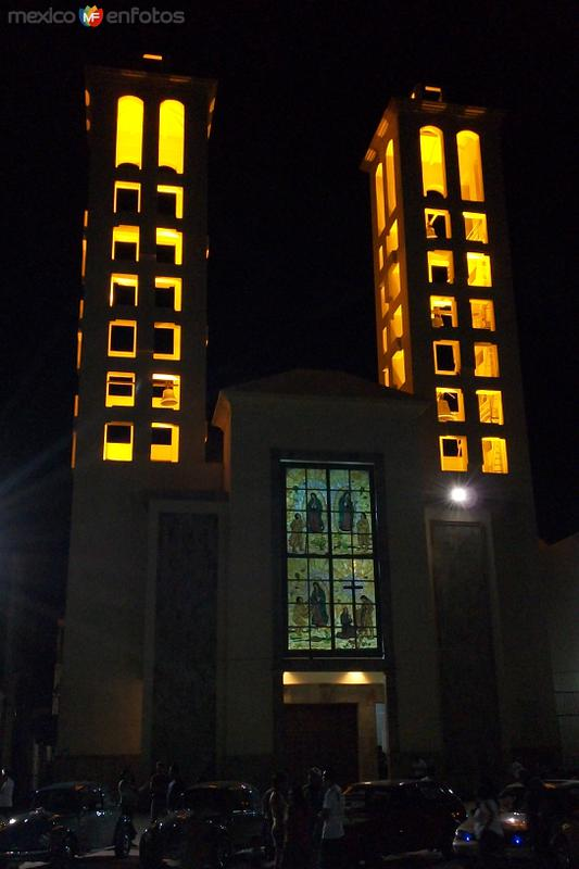 Catedral Guadalupana Oct - 2012