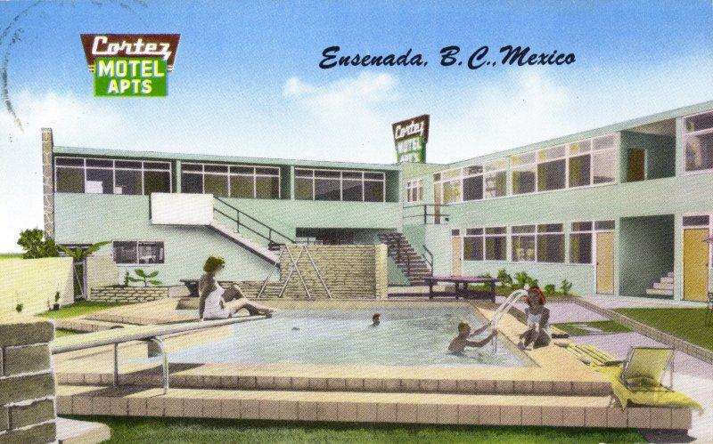 Motel Cortez