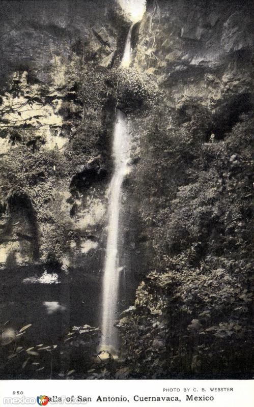 Salto de San Antonio