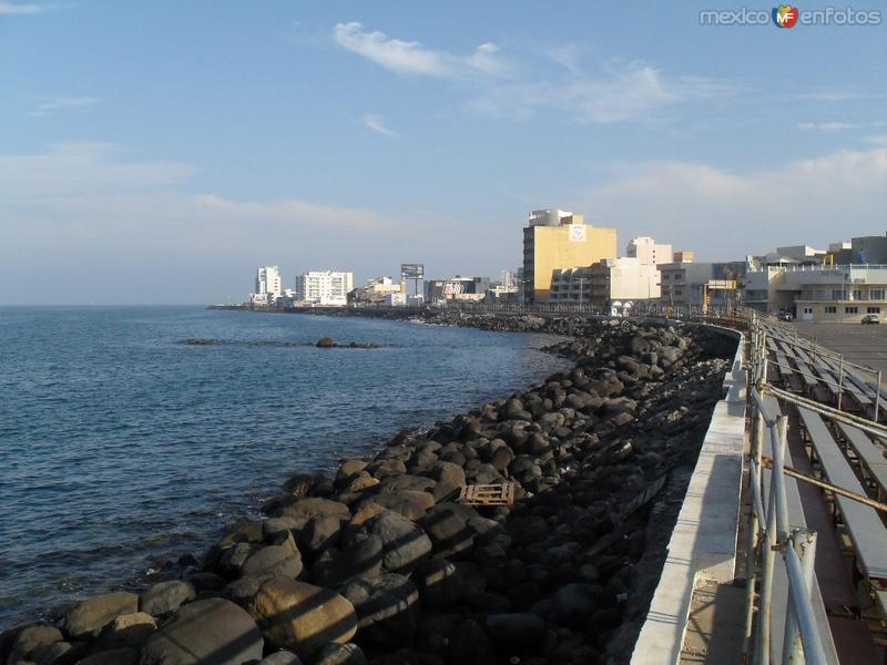 Postales de Veracruz, Ver.