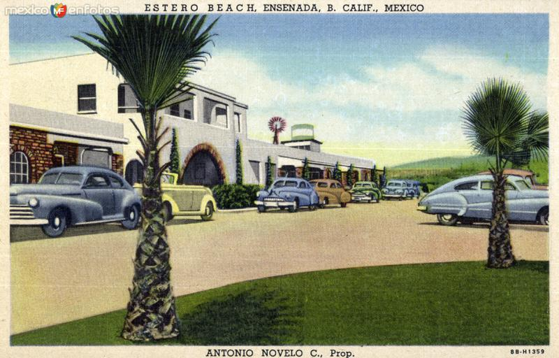 Estero Beach