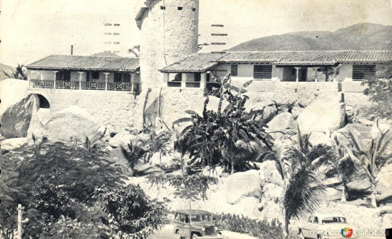 Hotel Prado Américas