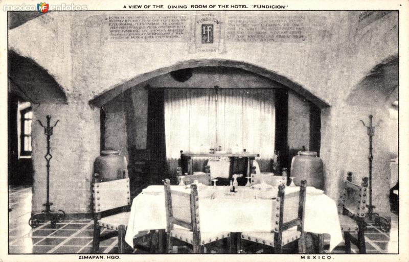 Hotel Fundición