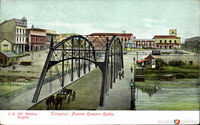 Puente Romero Rubio