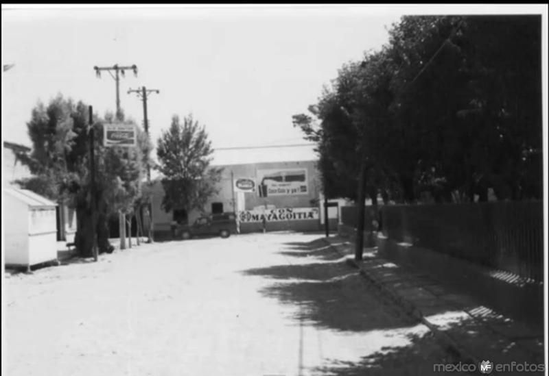 Calle Madero 3