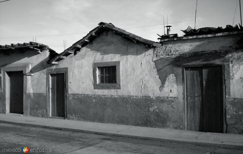 La arquitectura típica de nuestro pueblo es de una belleza excepcional