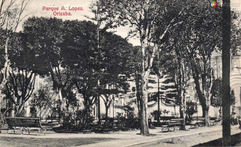 Parque A. López