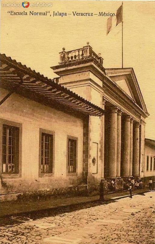 Escuela Enrique C. Rébsamen.