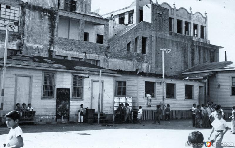 Colonia Arbol Grande
