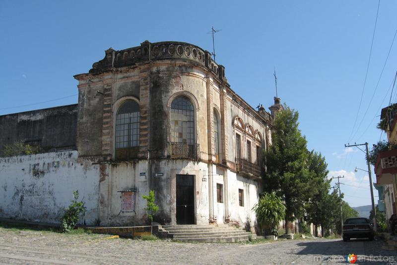 Santa Cruz del Cortijo