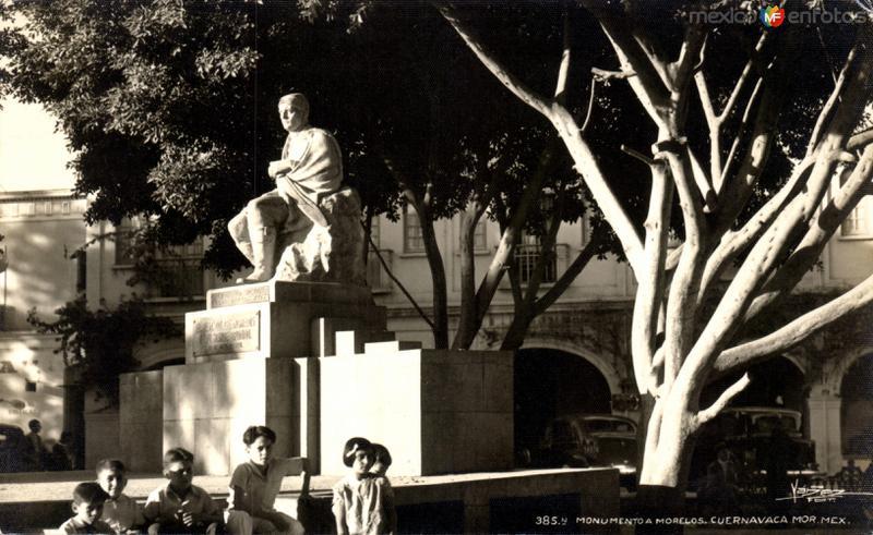 Monumento a Morelos