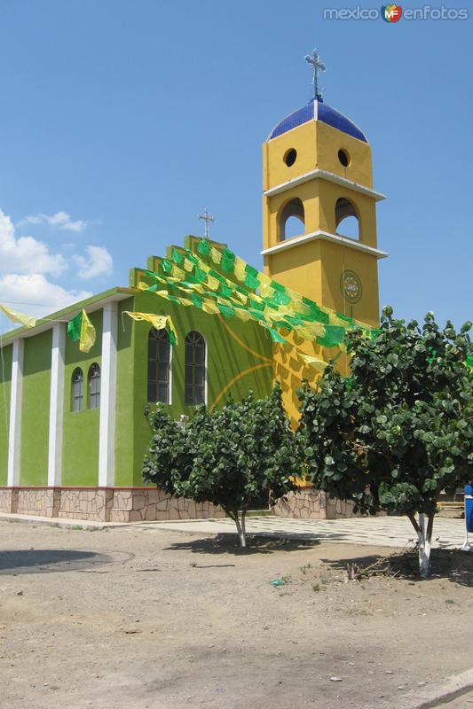 San Juan Espanatica