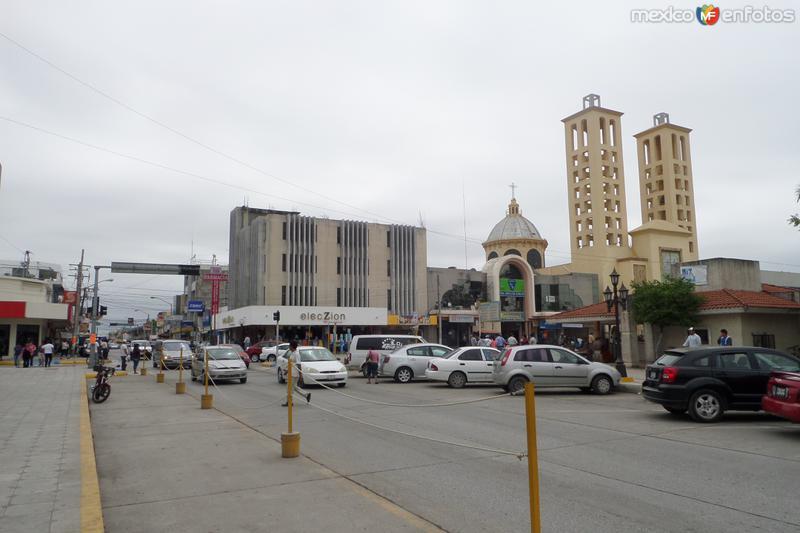 Zona Centro Marzo 2014