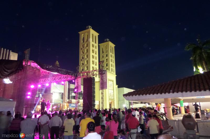 Plaza de Armas 2014