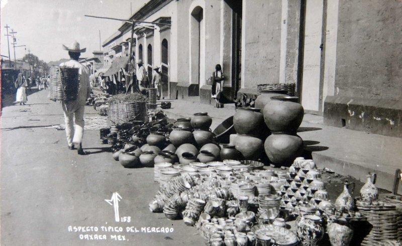 Tipico mercado