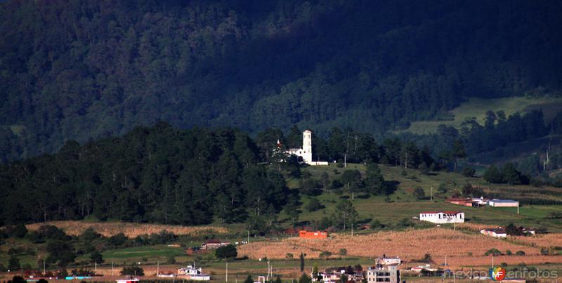 Iglesia del Cerrito del Calvario