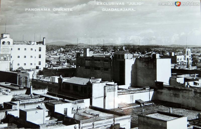 Panorama oriente