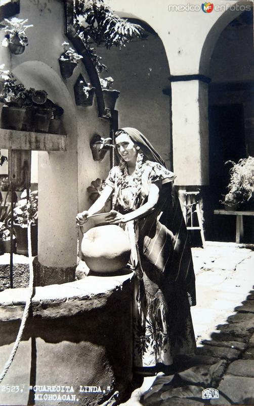 Guerita Linda