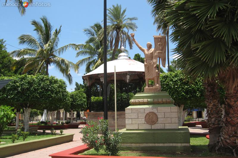 Cabecera municipal