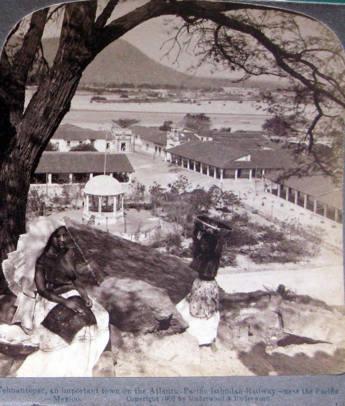 Panorama 1900